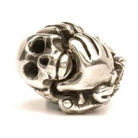 Bead of Fortune - Trollbeads Silver Bead - Centerville C&J Connection, Inc.