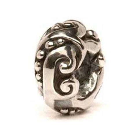 Jugend - Trollbeads Silver Bead - Centerville C&J Connection, Inc.