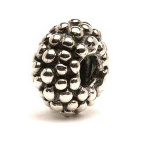 Large Berry - Trollbeads Silver Bead - Centerville C&J Connection, Inc.