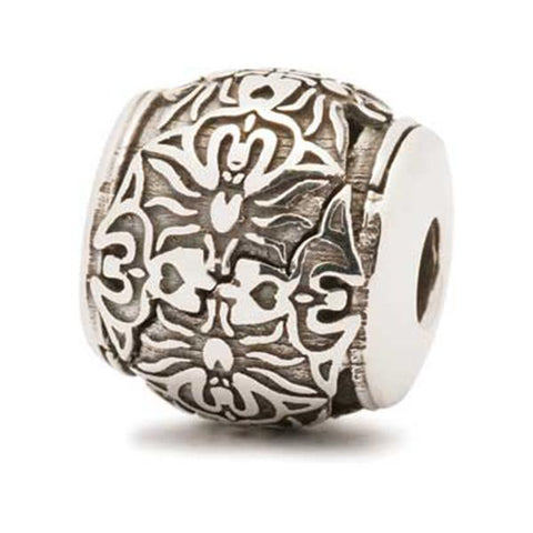 Opposites - Trollbeads Silver Bead - Centerville C&J Connection, Inc.