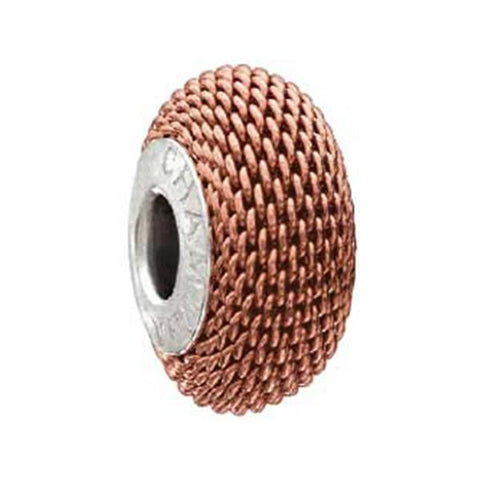 Soho Urban Links Copper Bead - Chamilia - Centerville C&J Connection, Inc.