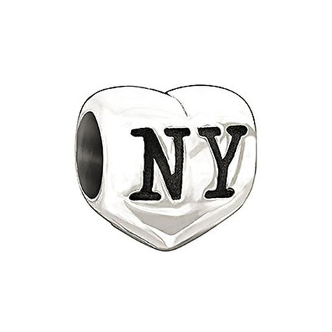 I Heart New York - Chamilia - Centerville C&J Connection, Inc.