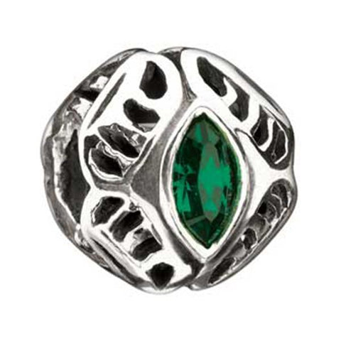 Swarovski May Emerald Green Celebrations Bead - Centerville C&J Connection, Inc.