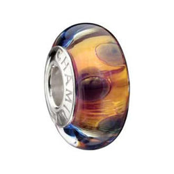 24K Gold Collection Majestic Murano Glass Bead - Centerville C&J Connection, Inc.