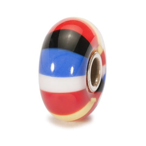 World Tour Africa - Trollbeads Glass Bead - Centerville C&J Connection, Inc.