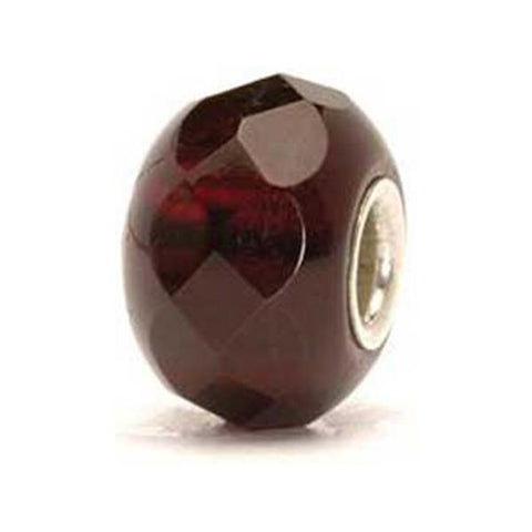 Red Prism - Trollbeads Glass Bead - Centerville C&J Connection, Inc.