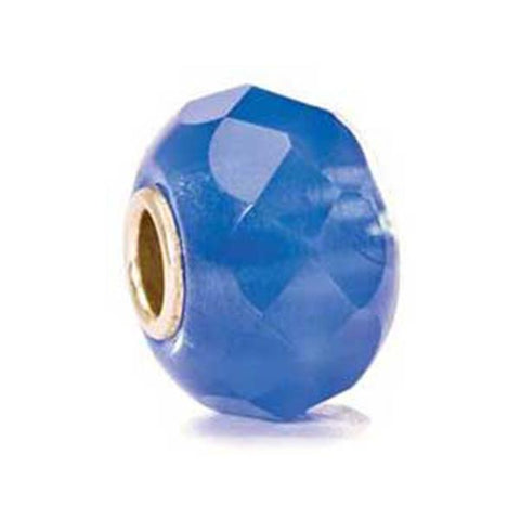 Denim Prism - Trollbeads Glass Bead - Centerville C&J Connection, Inc.