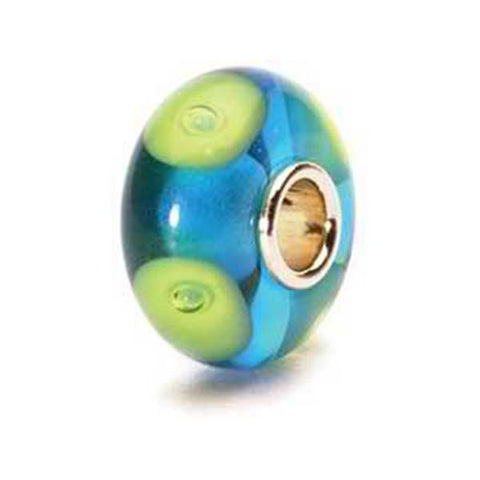 Caribbean - Trollbeads Glass Bead - Centerville C&J Connection, Inc.