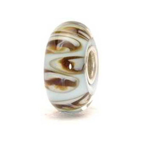 Aquarium Pastel - Trollbeads Glass Bead - Centerville C&J Connection, Inc.