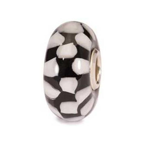 Chess - Trollbeads Glass Bead - Centerville C&J Connection, Inc.