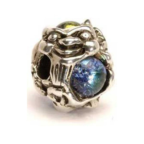 Glass Trolls - Trollbeads Silver & Glass Bead - Centerville C&J Connection, Inc.