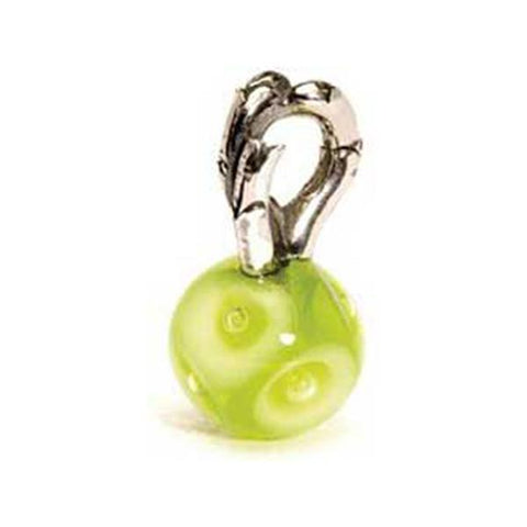 Spring - Trollbeads Silver & Glass Bead - Centerville C&J Connection, Inc.