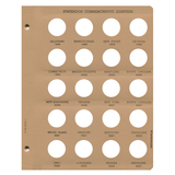 State Quarters Replacement Page - Dansco Coin Albums - Centerville C&J Connection, Inc.