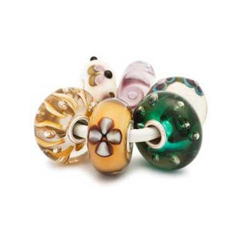 Folklore Kit - Trollbeads Glass Beads - Centerville C&J Connection, Inc.
