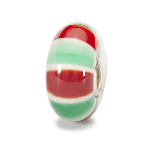 World Tour Caprese - Trollbeads Glass Bead - Centerville C&J Connection, Inc.