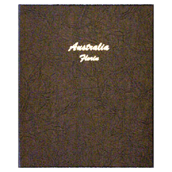 Australia Florins 1910-1963 - Dansco Coin Albums - Centerville C&J Connection, Inc.