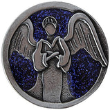 Son Angel Enameled Companion Coin / Pocket Token PT670 - Centerville C&J Connection, Inc.