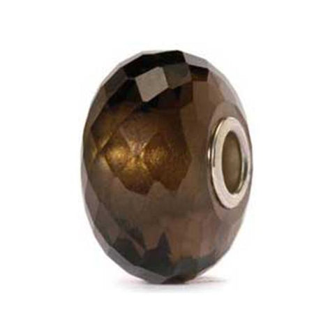 Smoky Quartz - Trollbeads Stone Bead - Centerville C&J Connection, Inc.