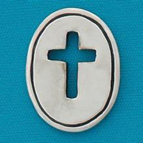 Basic Spirit Cross / Blessing - Centerville C&J Connection, Inc.