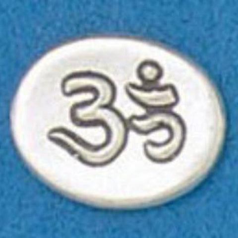 Basic Spirit Aum Pocket Token - Centerville C&J Connection, Inc.