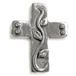 Basic Spirit Cross / Grace Pocket Token - Centerville C&J Connection, Inc.