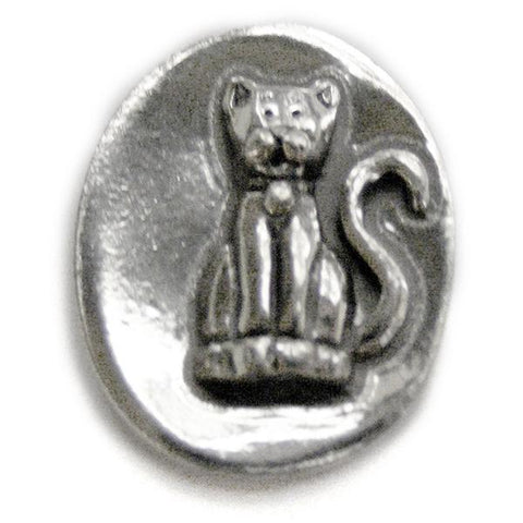 Basic Spirit Cat / Purrfect Pocket Token - Centerville C&J Connection, Inc.