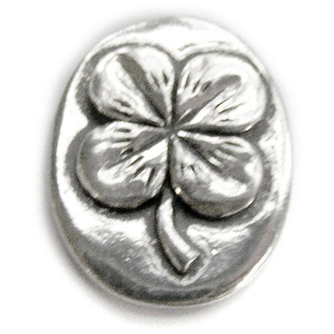 Basic Spirit 4 Leaf Clover / Good Luck Pocket Token - Centerville C&J Connection, Inc.