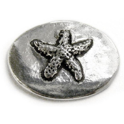Basic Spirit Starfish / Relax Pocket Token - Centerville C&J Connection, Inc.
