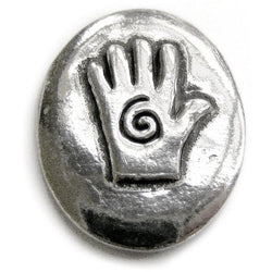 Basic Spirit Hand / Healing Pocket Token - Centerville C&J Connection, Inc.