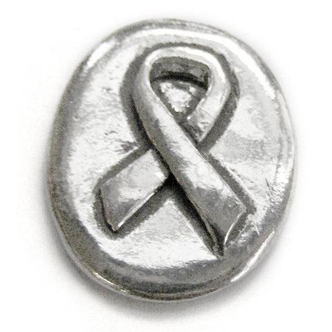 Basic Spirit Ribbon / Strength Pocket Token - Centerville C&J Connection, Inc.