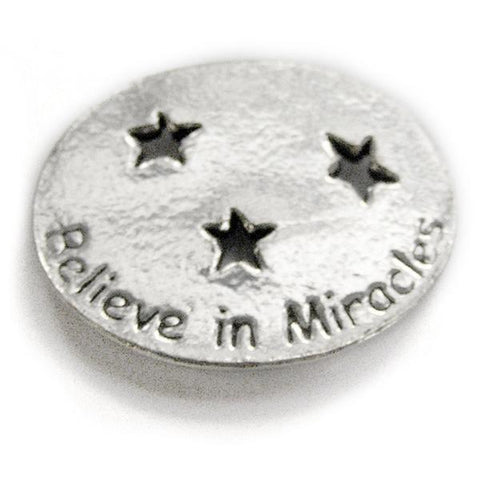 Basic Spirit Stars / Miracles Pocket Token - Centerville C&J Connection, Inc.