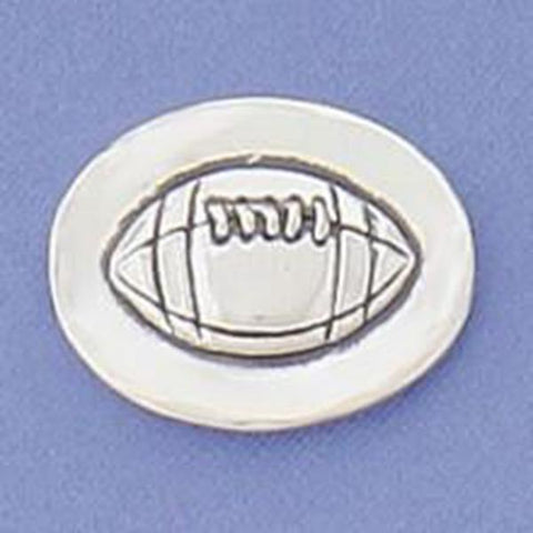 Basic Spirit Touch Down/ Football Pocket Token - Centerville C&J Connection, Inc.