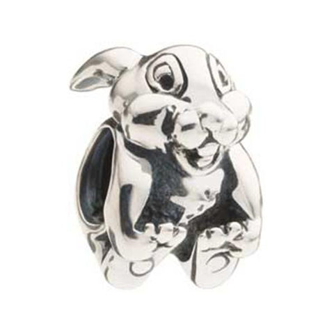Disney Silver Thumper Bambi Bead - Chamilia - Centerville C&J Connection, Inc.