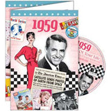 The Time of Your Life DVD Greeting Card - Centerville C&J Connection, Inc.