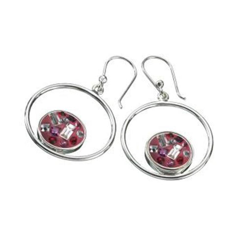 Kameleon Jewelry 25mm Hoop Earrings - Centerville C&J Connection, Inc.