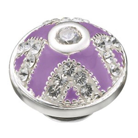 Kameleon Jewelry Lilac Crown Jewels JewelPop - Centerville C&J Connection, Inc.
