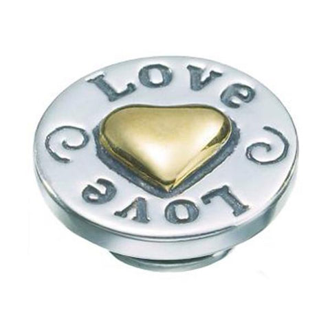 Kameleon Jewelry Golden Love JewelPop - Centerville C&J Connection, Inc.
