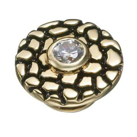 Kameleon Jewelry Gold Crackle Pop JewelPop - Centerville C&J Connection, Inc.