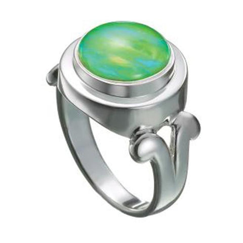 Ring Swirls Top - Kameleon Jewelry - Centerville C&J Connection, Inc.
