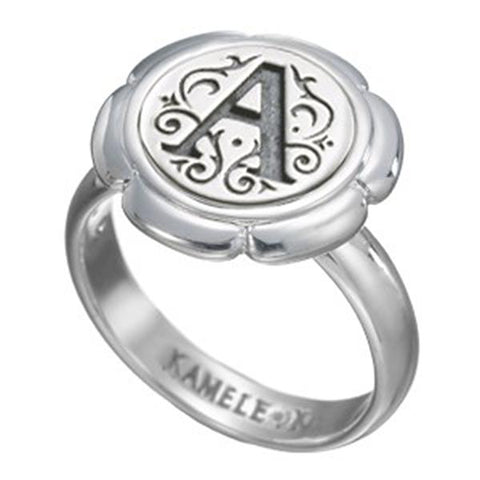 Flower Cup Ring - Kameleon Jewelry - Centerville C&J Connection, Inc.