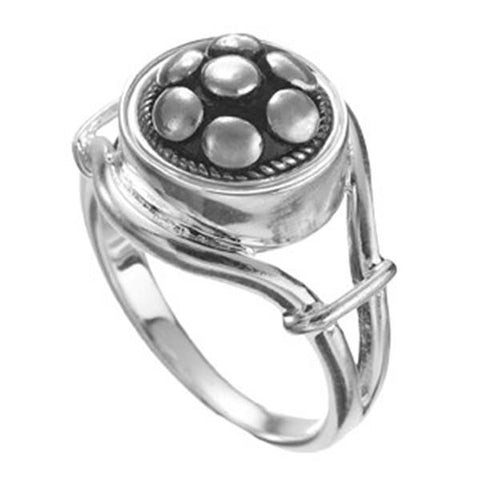Ring Open Side - Kameleon Jewelry - Centerville C&J Connection, Inc.