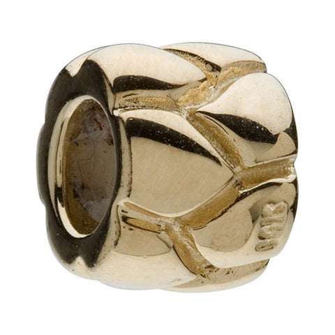 14K Yellow Gold Classic Bead - Chamilia - Centerville C&J Connection, Inc.