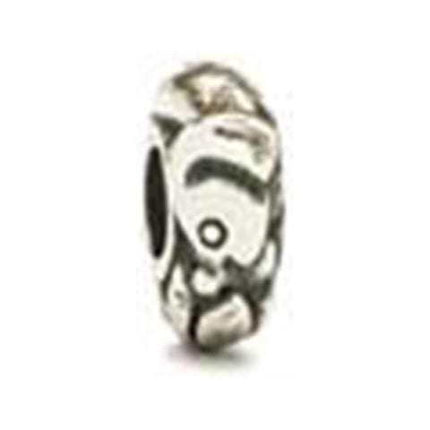 Limited Edition 2012 Chinese Zodiac Dog - Trollbeads Silver Bead - Centerville C&J Connection, Inc.