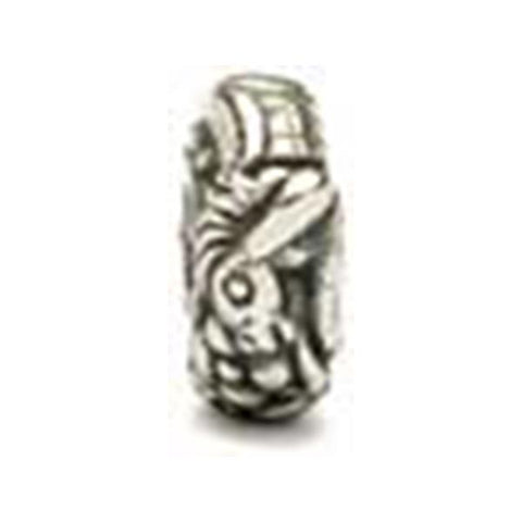 Limited Edition 2012 Chinese Zodiac Horse - Trollbeads Silver Bead - Centerville C&J Connection, Inc.