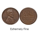 Wheat Cent Roll - Centerville C&J Connection, Inc.