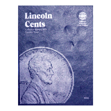 Lincoln Wheat Penny Starter Collection Kit, Part Two, Whitman Folder, 1943 Steel Cent P-D-S Mint Set, Magnifier & Checklist - Centerville C&J Connection, Inc.