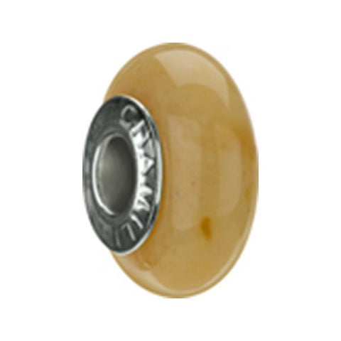 Silver Amber Sands Bead - Centerville C&J Connection, Inc.