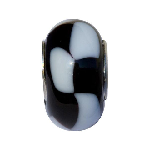 Glass Geometry Bead - Chamilia - Centerville C&J Connection, Inc.