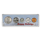 1942 Year Coin Set: 76th Birthday or Anniversary Gift - Centerville C&J Connection, Inc.