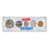 1958 Year Coin Set: 61st Birthday or Anniversary Gift - Centerville C&J Connection, Inc.